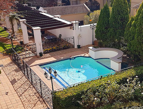 SILVER LEAF IN HYDE PARK – 2 BEDROOM, 3.5 BATHROOM APARTMENT – R5,998,000
